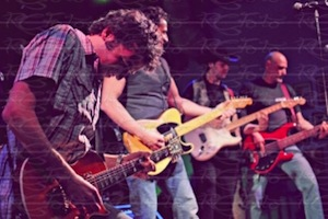 Jersey Devil Band groovypeople