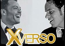 XVERSO Band