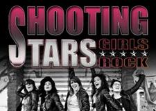 SHOOTING STARS – Rock girls