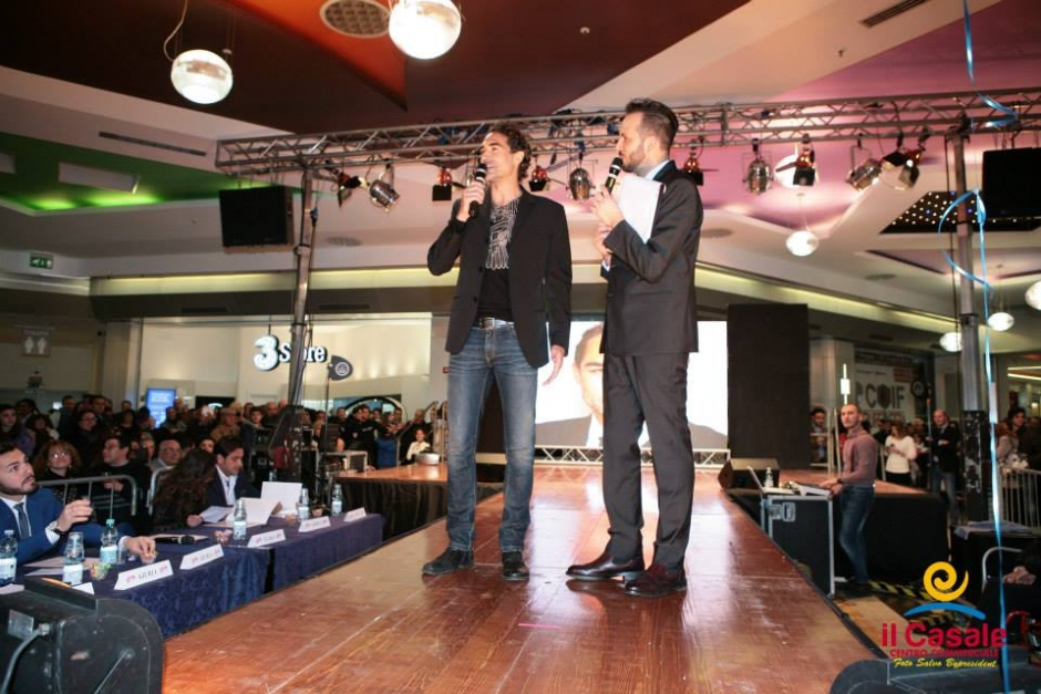 Sergio Muniz il casale groovypeople