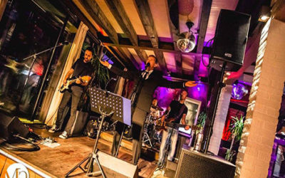 Andrea Agresti ft 4ever band – #groovyevents