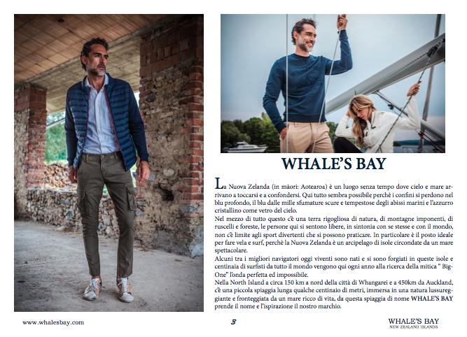 sergio muniz whalesbay modello