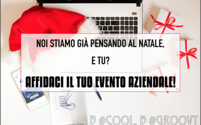 UN NATALE #GROOVY