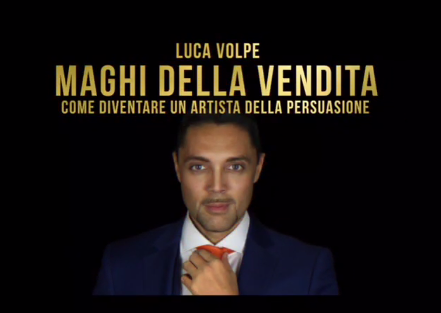 MAGHI DELLA VENDITA