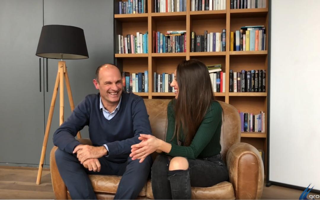 Intervista a Paolo Chiarino